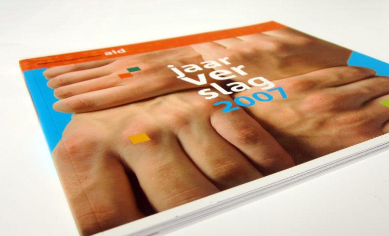 2 MAAL EE | AID | jaarverslag