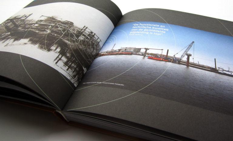 2 MAAL EE | jubileumboek Buisleiding Industrie Gilde | boek