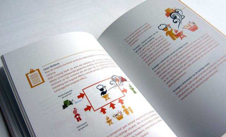 2 MAAL EE | cursusboek Academie voor Toezicht | boekontwerp