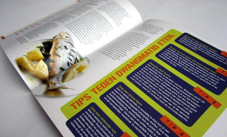 2 MAAL EE | cursusboeken | bookdesign