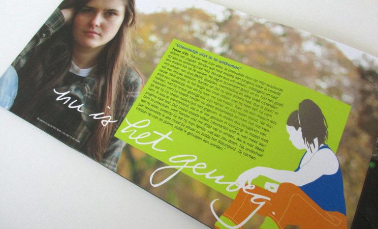 2 MAAL EE | Steunpunt Huiselijk Geweld | annual report
